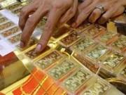 Tin giá vàng - Giá vàng thấp nhất từ đầu năm