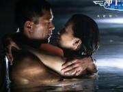 Giải trí - Cổ Thiên Lạc bạo lực cưỡng hôn Xa Thi Mạn