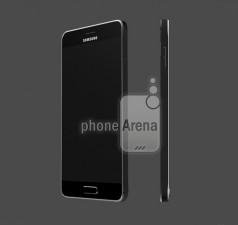 Dế sắp ra lò - Samsung Galaxy S6 thiết kế tuyệt đẹp, cao cấp thực sự