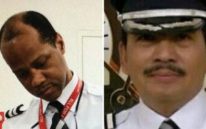Tìm thấy thi thể 2 phi công QZ8501 ngồi trên ghế lái