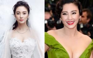 """Làm đẹp - """"Song Hye Kyo Trung Quốc"""" gợi cảm hơn hẳn bản chính"""