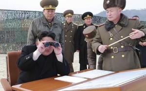 Tin tức trong ngày - Triều Tiên bất ngờ bắn thử tên lửa thông minh mới
