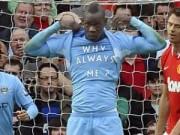 """Bóng đá - Balotelli: Đứa trẻ bị bỏ rơi & ngôi sao """"rắc rối"""""""