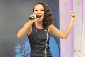 Ca nhạc - MTV - Thảo Trang: Nụ hôn đầu của tôi là năm 16 tuổi