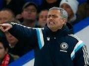 Bóng đá Ngoại hạng Anh - Mourinho chê Man City không xứng đáng vô địch