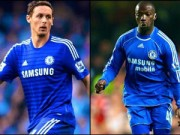 "Bóng đá - Nemanja Matic: ""Claude Makelele mới"" tại Chelsea"