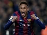Sự kiện - Bình luận - Neymar: Người hùng mới trên hàng công Barca