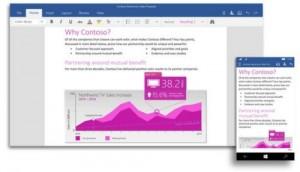 Công nghệ thông tin - Đã có Microsoft Office mang giao diện Modern UI