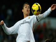 Sự kiện - Bình luận - Ronaldo: Bóng đá và gam màu cuộc sống