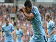 Bóng đá Ngoại hạng Anh - Man City: Đánh thức bản lĩnh ông lớn