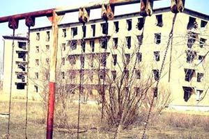 Bí ẩn ngôi làng ru ngủ người dân