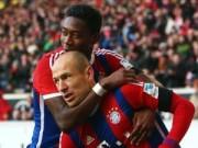 Bóng đá - Stuttgart – Bayern: Trở lại đường ray