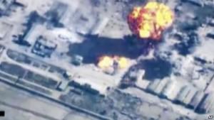 Tin tức trong ngày - Jordan không kích dữ dội IS ngày thứ 3 liên tiếp