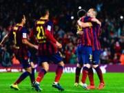 """Bóng đá Tây Ban Nha - Bilbao – Barca: Cơ hội """"vàng"""""""