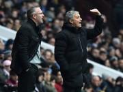 Bóng đá - 7 điểm hơn Man City chẳng là gì với Mourinho