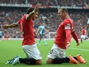 Sự kiện - Bình luận - West Ham - MU: Chờ Rooney dẫn đường chỉ lối
