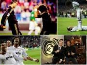 Ngôi sao bóng đá - Messi, Ronaldo & những người bạn tâm giao