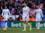 Bóng đá - Real: Thất bại được dự báo trước