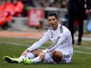"""Ngôi sao bóng đá - Real Madrid đang """"nhớ"""" một Ronaldo đích thực"""