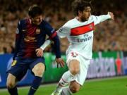 Bóng đá - Tin HOT tối 8/2: Maxwell mời gọi Messi tới PSG