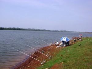 Tin tức trong ngày - Đi câu cá, PGĐ công an tỉnh Cà Mau bị điện giật