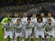 Bóng đá - Real khó thành công rực rỡ trong năm 2015