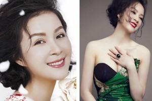 """Phim - U50, MC Thanh Mai vẫn khiến """"hoa ghen, liễu hờn"""""""