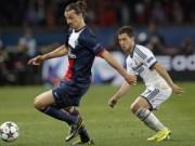 Bóng đá - Chelsea tái ngộ PSG: Dễ và khó