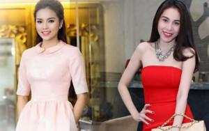 Bí quyết mặc đẹp - 9 kiểu váy giúp chị em quyến rũ chàng ngày Valentine