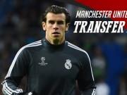 Ngôi sao bóng đá - Toàn cảnh: 5 lý do Bale có thể rời Real, về MU