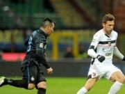 Bóng đá - Inter Milan – Palermo: Đi qua bóng tối