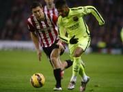 Bóng đá Tây Ban Nha - Bilbao - Barca: Không thể cưỡng lại