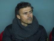 Bóng đá - Luis Enrique: Barca đã đáp trả những lời chỉ trích