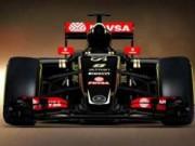 Đua xe F1 - F1: Lotus gây dựng thanh thế cùng Mercedes