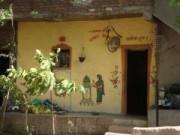 Du lịch - Kỳ lạ ngôi làng không cửa ở Ấn Độ