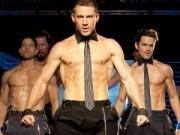 """Phim - Clip """"nóng cháy màn hình"""" của """"vũ công"""" Channing Tatum"""