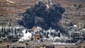 Tin tức trong ngày - Không quân Jordan tiêu diệt 1/5 sinh lực IS