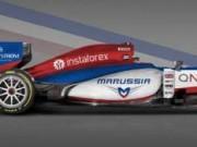 Đua xe F1 - F1 - Marussia: Sau núi cao vẫn còn vực sâu