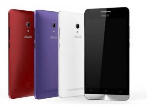 Dế sắp ra lò - Asus Zenfone C lên kệ giá 2,4 triệu đồng
