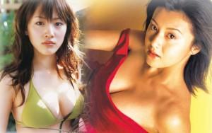 Thể dục thẩm mỹ - Top 10 mỹ nữ có đường cong gợi cảm nhất Nhật Bản