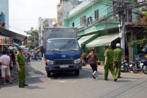 Tin tức trong ngày - TP.HCM: Tai nạn giao thông, 4 người chết trong vòng 10 giờ