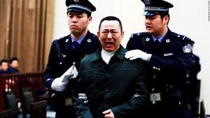 Thế giới - Trung Quốc xử tử tỉ phú kiêm ông trùm mafia