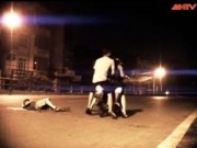 An ninh Xã hội - Truy bắt băng cướp đêm táo tợn tại Đà Lạt