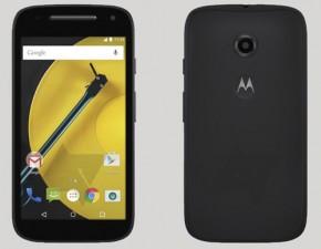Tin tức công nghệ - Moto E thế hệ thứ 2 giá rẻ lộ ảnh