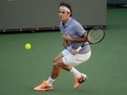 Thể thao - 10 cú chạm vợt tinh tế mang thương hiệu Federer