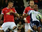 Bóng đá Ngoại hạng Anh - MU: Nguy cơ trắng tay 2 mùa liên tiếp vì hàng thủ