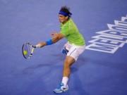 Thể thao - Nadal & những cú passing biến ảo khó lường