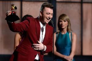 Grammy 2015: Taylor Swift tuột giải Ca khúc của năm