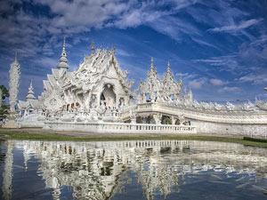 Khám phá du lịch Thái Lan