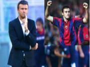 Bóng đá - Barca & bản sắc mang tên Luis Enrique